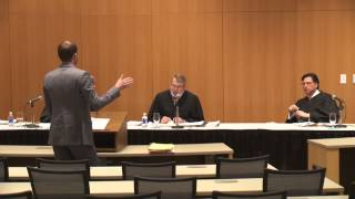 Kansas Court of Appeals Oral Arguments 2014 -- Morning Session