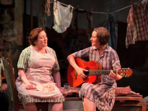 Woody Guthrie's American Song at MTC