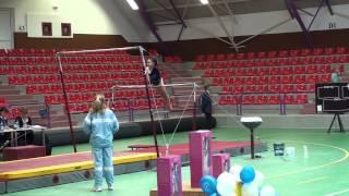 Aldela Patrascu (CS Farul Constanta) - UB - Cupa Nadia Comaneci 2014