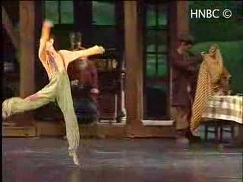 Hungarian National Ballet C. Snow White / Hófehérke