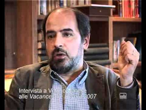 Intervista a vittorio gallese sui neuroni specchio youtube - Gallese neuroni specchio ...
