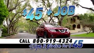 2018 Mitsubishi Bad Credit Car Loans in Michigan