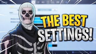 BEST COMBAT PRO PLAYER! Why Combat Pro Is Better! +Best Fortnite Settings! (Fortnite Highlights)