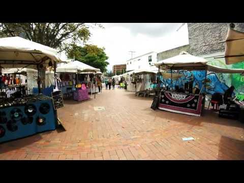 Usaquén, Bogota - Capoa Voyages Colombie