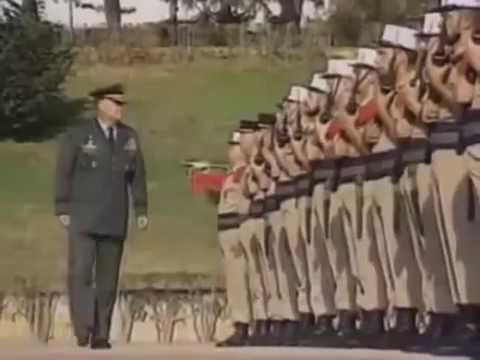 French Foreign Legion - Military Documentary HD