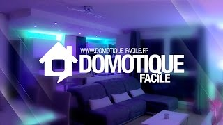Domotique 2.0 - Appartement Témoin - Domotique-Facile.Fr