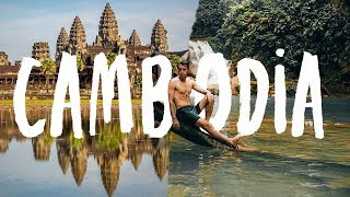CAMBODIA Top 10 Things You NEED to Know