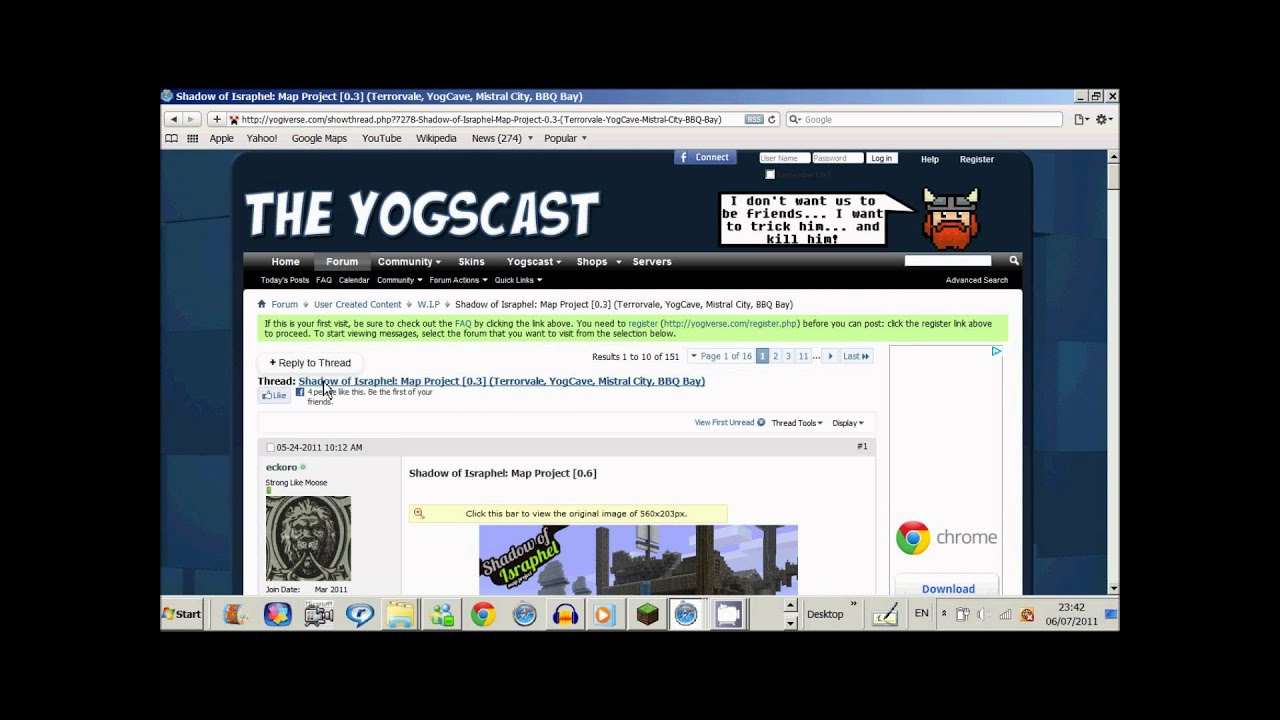 Yogscast world download link the world is not compleate youtube yogscast world download link the world is not compleate gumiabroncs Images