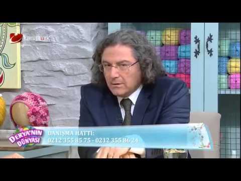 Şeker Hastası Göz Hastalığı Için Bitkisel Tedavi - İbrahim Saraçoğlu