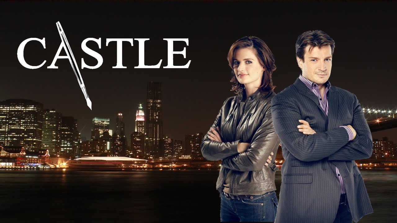 Castle TV Series Review