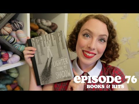 Episode 76 | Books & Bits