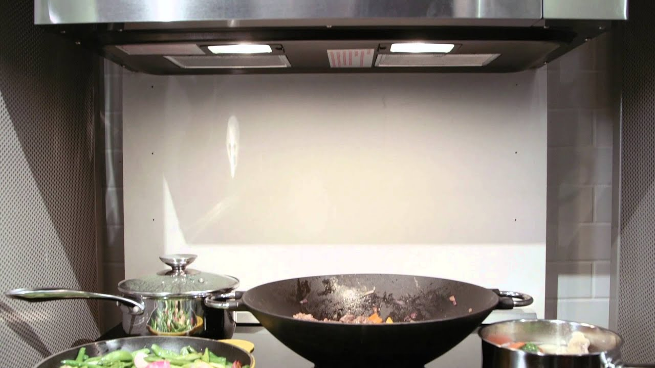 Bosch Benchmark Series Induction Range Over The Microwave You