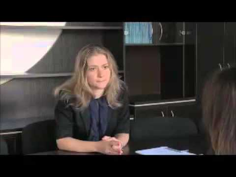 """Интервью """"Vesti NAU"""" с Татьяной Калитой. НАУ 08.10.2015"""