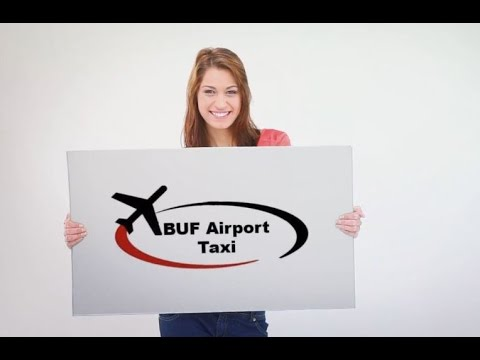 BUF Buffalo Airport Taxi To Canada, Toronto And Niagara Falls Tour