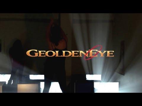 GeoldenEye