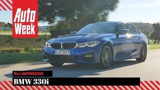 BMW 3-serie – AutoWeek Review
