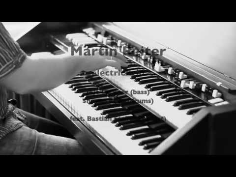 Martin Reiter - Electric Trio // EPK