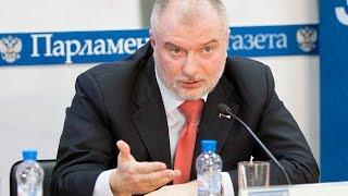 Андрей Клишас: Несмотря на разные компетенции, конституционный статус парламентариев одинаков(, 2015-12-08T15:15:49.000Z)