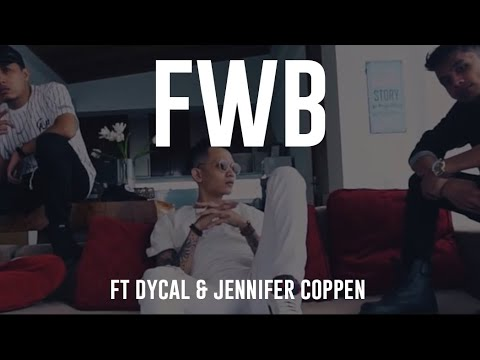 FRIENDS WITH BENEFIT - RENDYAPR .FT DYCAL & JENNIFER COPPEN