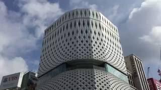 Ginza, Tokyo - Short Video Impression