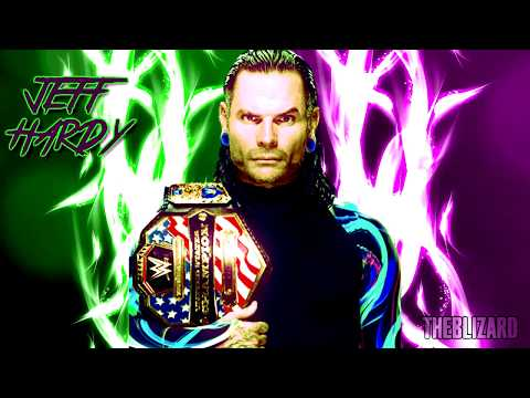Jeff Hardy Theme Song 2018  Loaded + Download Link