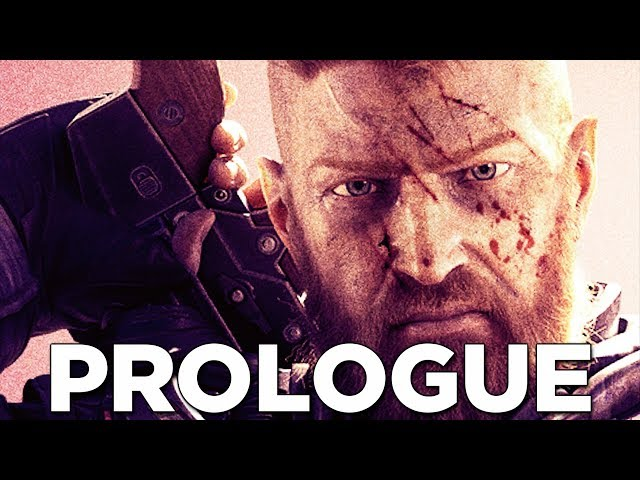OUTRIDERS Walkthrough Gameplay Part 1 - PROLOGUE & CHARACTER CREATION