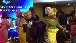 Jubilee Voices - WE MUST PRAISE HIM IN THE AFRICAN WAY