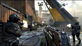 Let's Play Call Of Duty Black Ops 2