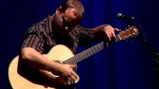 Andy McKee - Drifting - Live