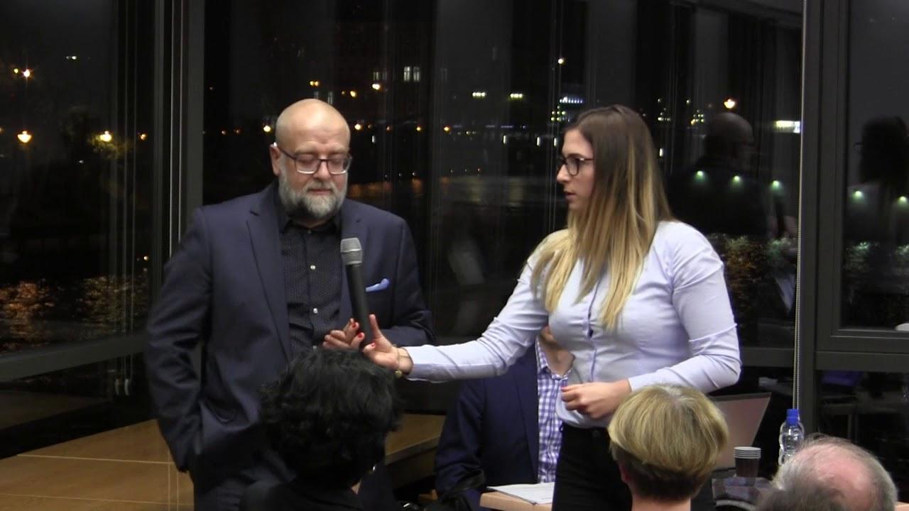 Debata o Strategii Marki Miasta