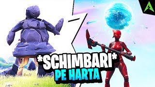 5 Changes * SECRETS * on the map in Fortnite..