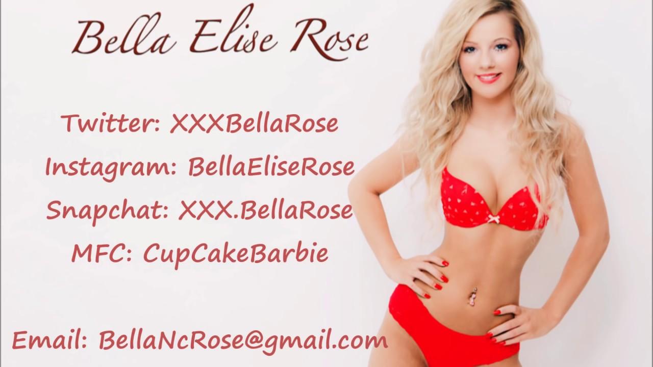 Bella elise rose