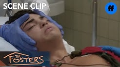 The Fosters | Season 4, Episode 11: Jesus In The Hospital | Freeform
