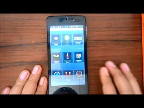 Review K-Touch Lotus II Part 1 (Indonesia)