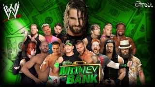 "WWE: ""Champion"" by Theo Chinara & Craig Hardy ► Money in the Bank Promo Theme Song"