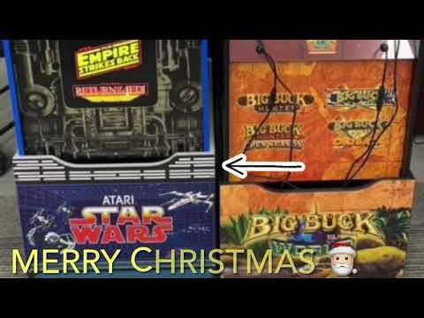 Arcade1Up Big Buck Hunter Riser Is Lower Then Normal Arcade 1Up Riser from rarecoolitems