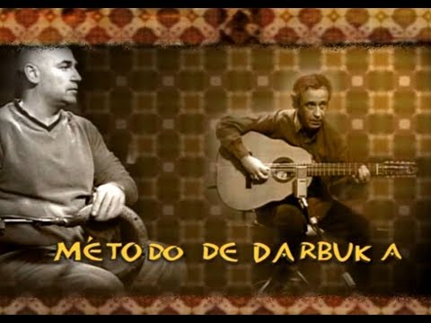 Darbuka Tutorial (by Nan Mercader)