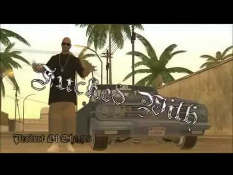 Mr Criminal GTA San Andreas Music Video Produced By Product Of Tha 90s
