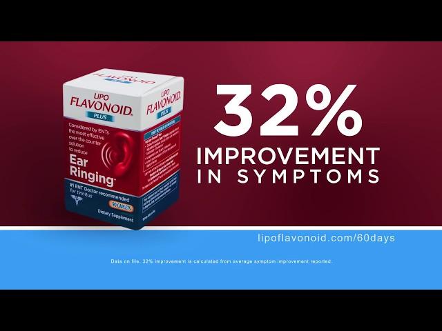 Take the Lipo-Flavonoid 60 Day Challenge!