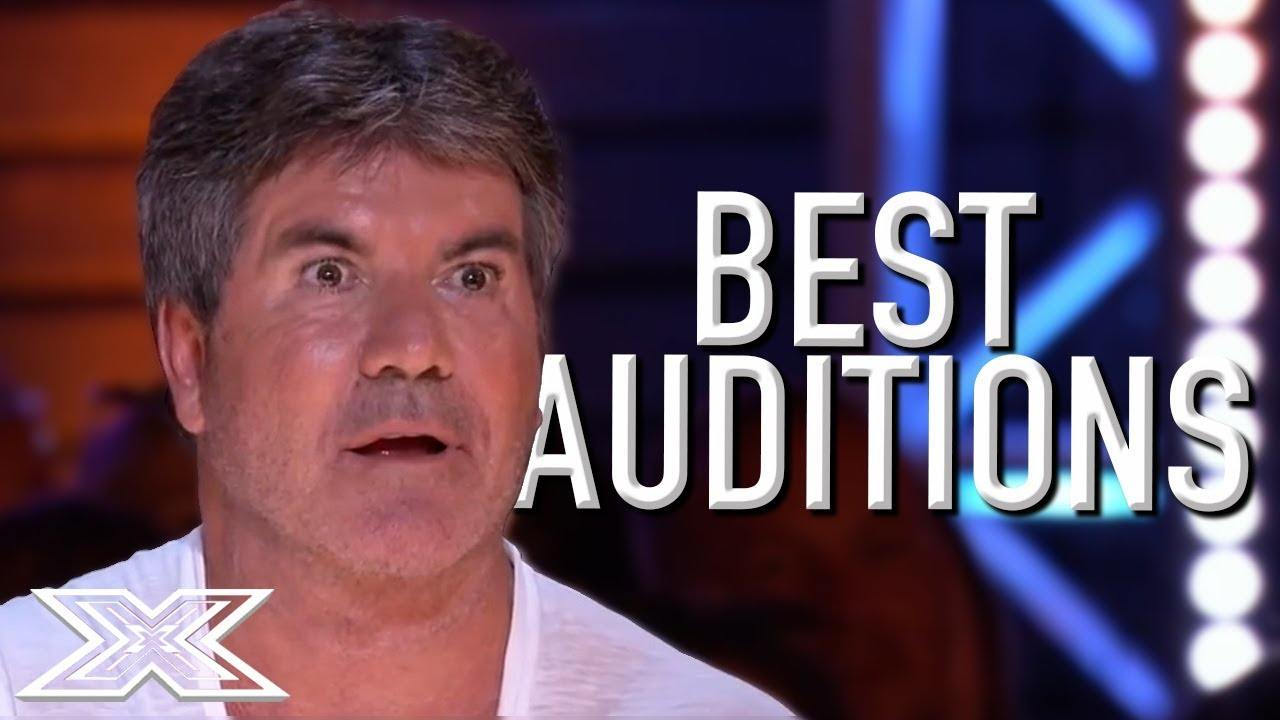 BEST AUDITIONS On The X Factor 2018! | X Factor Global