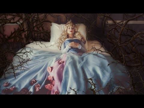 Sleeping Beauty - Traci Hines (OFFICIAL VIDEO)