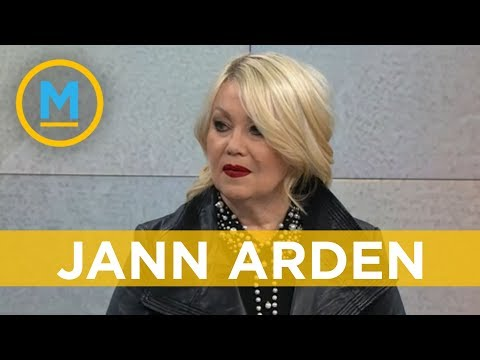 Jann Arden thinks her new music is the best work shes done in 20 years   Your Morning