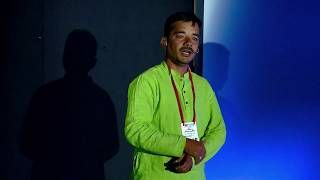 Rice Museum - Why preserving varieties of paddy is important for future   Syed Ghani Khan   TEDxABBS