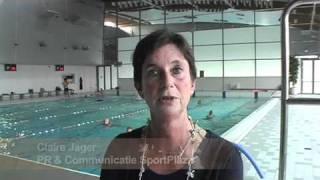 Tussenstand verkiezing Zwembad van het Jaar