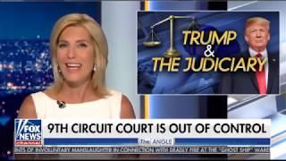 The Ingraham Angle Aug 16, 2018   Laura Ingraham Fox News Today
