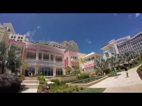 Nassau and Baha Mar tour