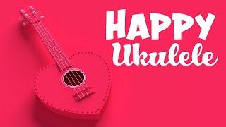 Happy UKULELE Music for Kids - Morning Music For Classroom