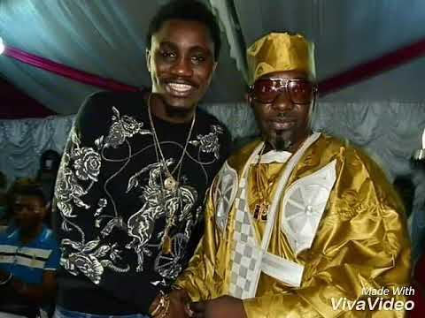 Mbaye Dieye Faye Et Wally Seck Prepare Til Quelque Chose???