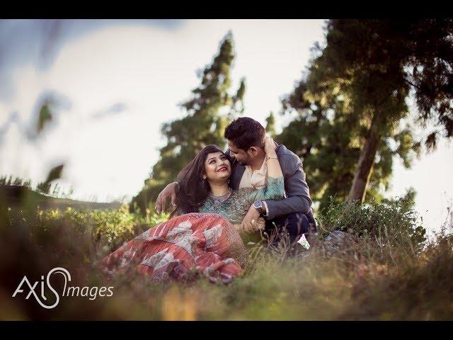 Akash + Neelam - Wedding Cinematic Highlights Film ● Indian Marwari Wedding ● Axis Images ● Siliguri