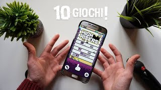 Top 10 Giochi GRATIS da AVERE sul TUO Smartphone! | I VOSTRI! | Android Games 2018